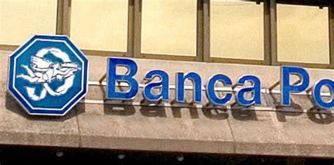 conto deposito banca popolare di vicenza azioni popolare di vicenza un recesso da buttare nel