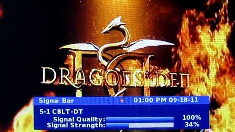 dragons den  cbc  high definition hdtv  indoor digital antenna  toronto youtube