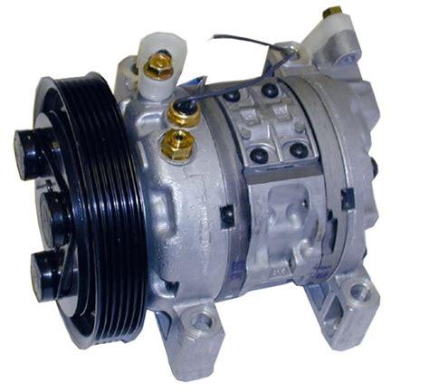 compressor dkv14d nissan 200sx nissan sentra 1995 1997 comfort air inc rv hvac parts
