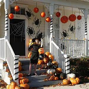 Halloween Decor Ideas Outdoor Leading 41 Inspiring Halloween Porch D 233 Cor Tips Decor
