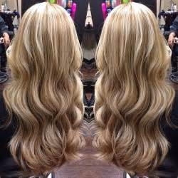 caramel lowlights in hair caramel lowlights vanilla blonde highlights too quot done