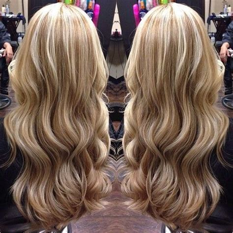 blonde hair with caramel lowlights caramel lowlights vanilla blonde highlights too quot done