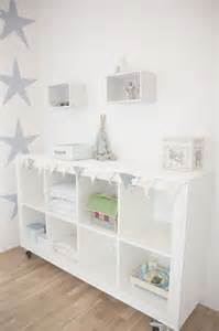ikea s expedit one piece five different looks