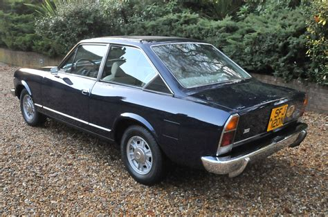 fiat 124 for sale 1974 fiat 124 sports coupe 1800 for sale 01420474411 lca