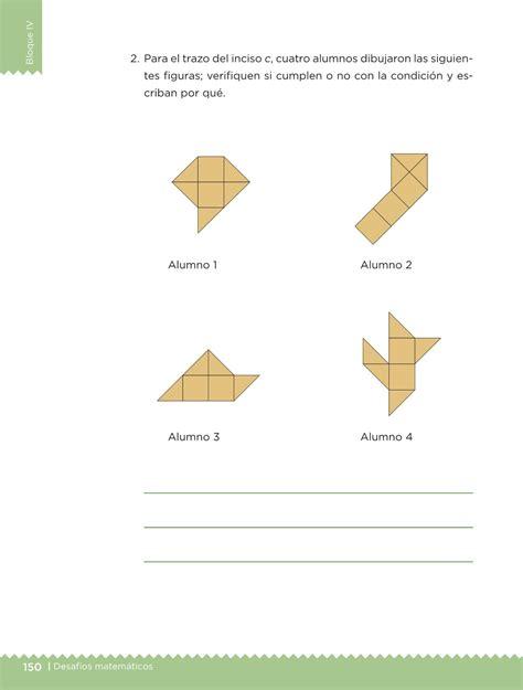 respuesta de la pagina 117 de desafios matematicas de 5 desaf 237 os matem 225 ticos libro para el alumno cuarto grado