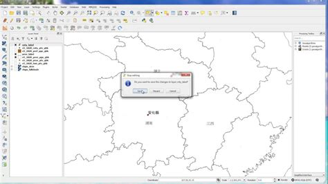 qgis software tutorial cartography tutorial with qgis 2 14