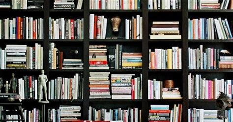 the smartest way to organize your bookshelf home purewow