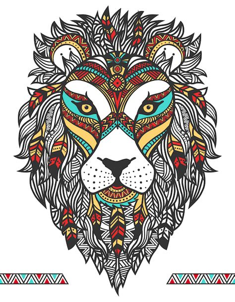 what does a lion tattoo mean meaning tattoos with meaning