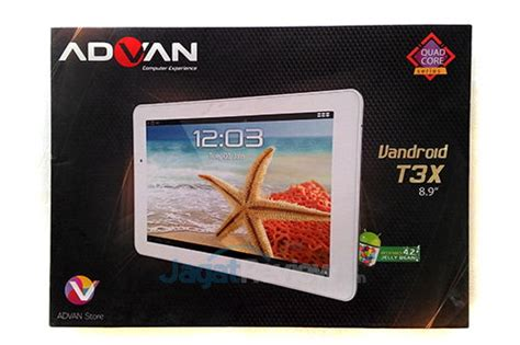 Tablet Advan Android Jelly Bean advan luncurkan tablet vandroid t3x jagat review