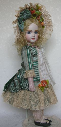 Beautiful Vintage Finds From Emily Und by 103 Best Images About Antique Reproduction Dolls