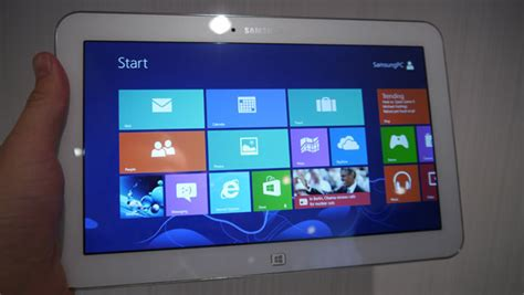 Tablet Samsung Os Windows 8 samsung ativ tab 3 unveiled as world s thinnest windows 8 tablet trusted reviews