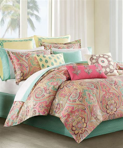 coral bedding sets pinterest