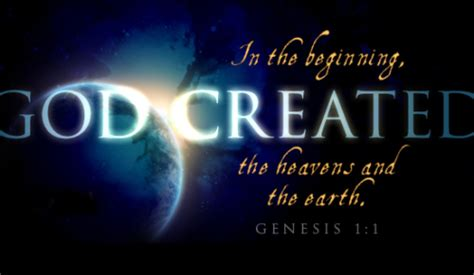 creation of genesis genesis the creation mike s place on the web