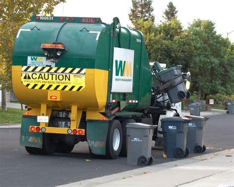 waste disposal waste management
