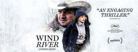 film 2017 river wind river teaser trailer
