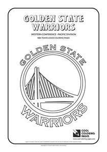 coloring pages golden state warriors golden state warriors free colouring pages