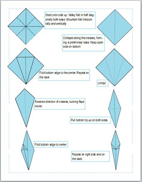 Origami Course - origami club