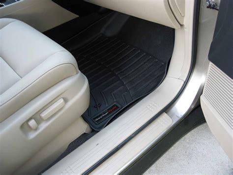 weathertech floor mats denver gmc floor mats u003eu003e gmc sierra genuine gm front all weather