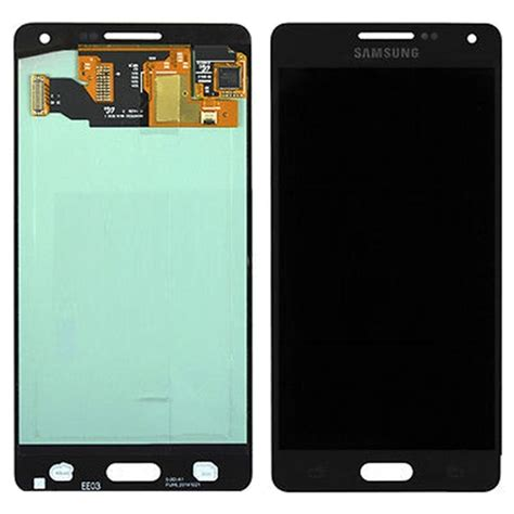 Lcd Samsung A5 samsung galaxy a5 lcd display black ibay