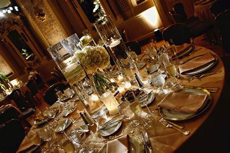 classic gold and ivory ballroom wedding wilmington de