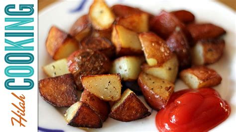 how to make home fries crispy home fries recipe