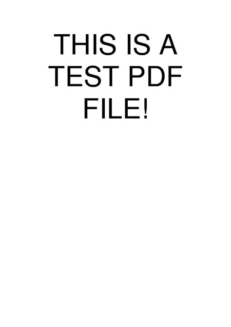 this is a test if a test pdf file real people kenya