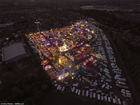 hull daily news online hull events hull daily mail hull fair showground families open the doors on their