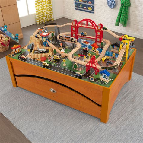 Kidkraft Metropolis Table And Set by Kidkraft Metropolis Table And Set Kidkraft