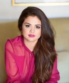 Selena Gomez Selena Gomez At Siriusxm Hits 1 S The Morning Mash Up In