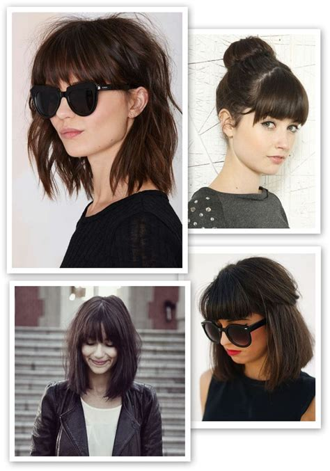 should i get bangs for my hair to hide wrinkles 17 best images about hair inspiration on pinterest katie