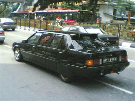 Cermin Kereta Iriz 4 kereta proton yang jarang anda lihat malaysia sentral