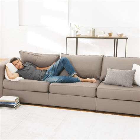 how to make a lovesac lovesac we make sactionals the most adaptable in