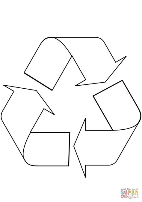 glass recycling coloring page coloring pages