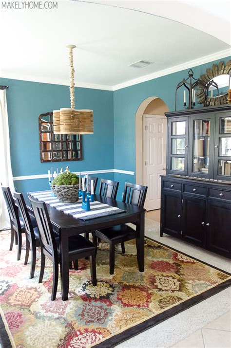 dining room decor on a budget how to refresh your dining room decor on a budget with