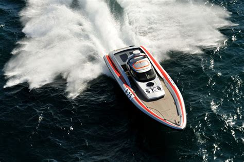 venture offshore boats 5 great powerboat races boats