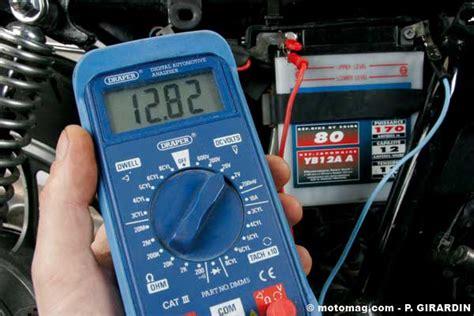 Tester Un Fusible Sans Multimetre 3914 by Batterie Moto Probl 232 Mes Et Solutions Pour Toujours D 233 Marrer