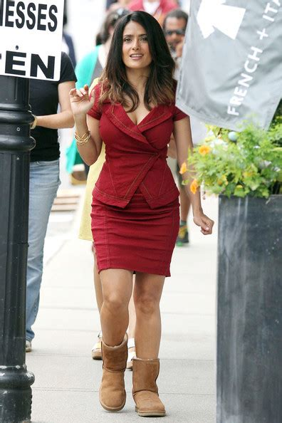 Salma Set Fit L salma hayek photos photos salma hayek on grown ups 2