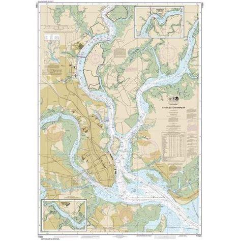 west marine charleston noaa charleston harbor 35 x 50 waterproof west marine