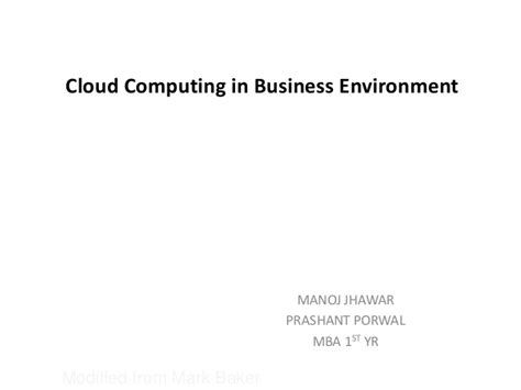 Business Environment Notes For Mba Ppt by Cloud Ppt