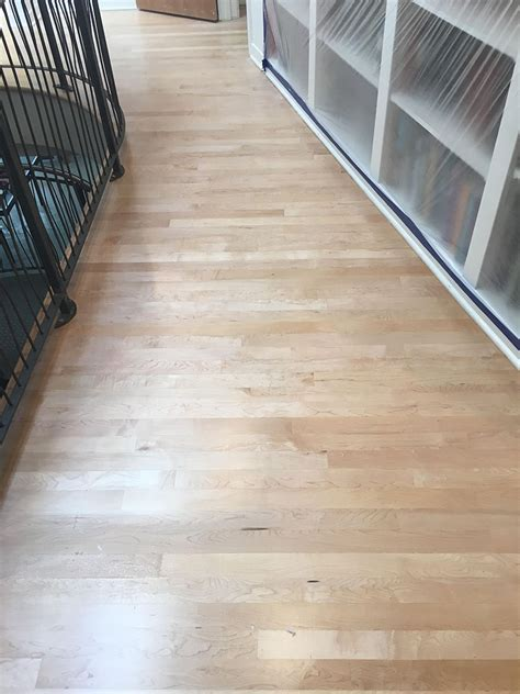 Maple Hardwood Flooring in Boulder CO   Floor Crafters
