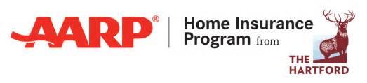 hartford home insurance aarp home insurance program from the hartford