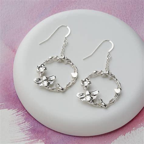 Handmade Silver Jewellery Scotland - handmade silver jewellery from scotland by grace