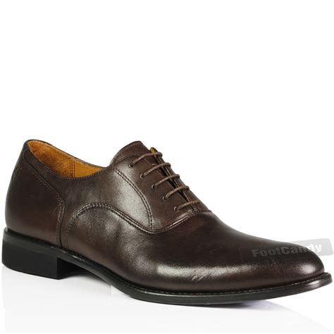 mens timberland 74577 73167 84530 leather lace up formal