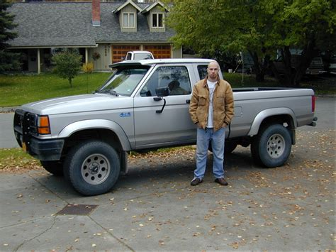 1990 Ford Ranger by Uss Essess S 1990 Ford Ranger Cab In Anchorage Ak