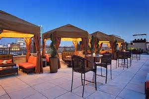 Roof Top Bars In Dc by The Best Nyc Rooftop Bars Newyorkluxuryhotels