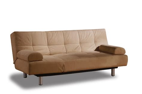 khaki couch aruba casual convertible deluxe khaki sofa bed by lifestyle
