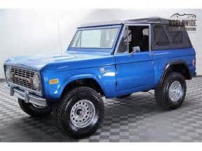 ford bronco 1977 classifieds claz org
