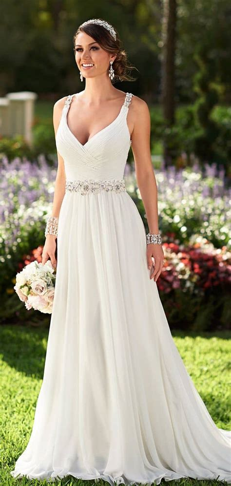 simple wedding photos simple wedding dresses best photos page 2 of 5
