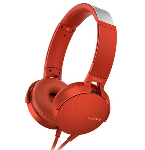 Original Sony Sports Extrabass Splashproof Headphone Mdr Xb510as 3 sony bass wireless speakers and headphones launched in india starting at rs 2790