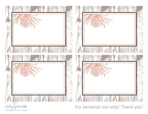 small invitation cards templates free downloadable invitation templates bamboodownunder